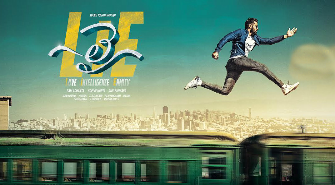 Nithiin LIE movie updates