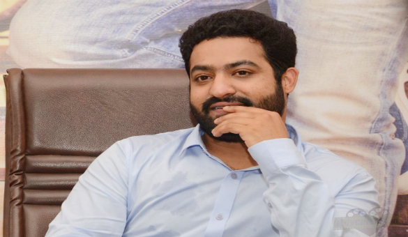 NTR Declares No Political Party