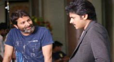 Title fix for Pawan- Trivikram movie