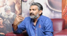 Rajamouli about fans discussions…