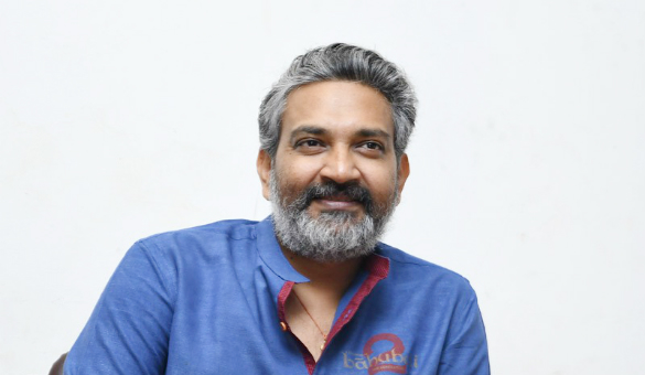 BBC ఇంటర్వ్యూ - రాజమౌళి