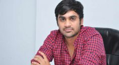 Sujeeth next in Mythri Movie Makers ?