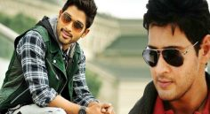 Mahesh, Bunny Movies for sankranthi