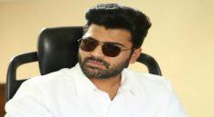 Sharwa next film details