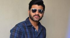 Busy Busy Sharwanand