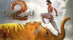 Baahubali 2 To Break Down Dangal Records