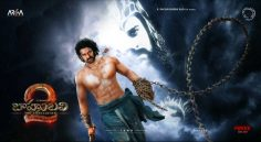 Baahubali-2 : 4 Days Domestic Collections