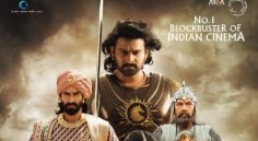 Baahubali-2 30 days collections