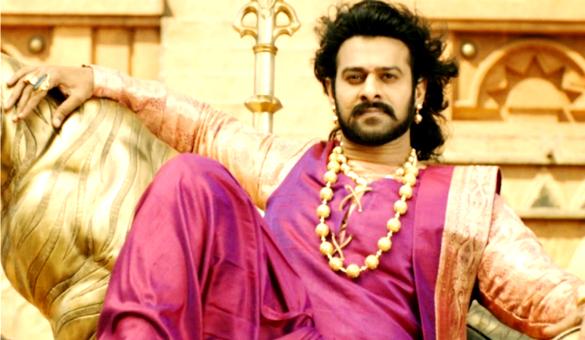 తెలుగు రాష్ట్రాల్లో 'బాహుబలి-2' 6 రోజుల షేర్