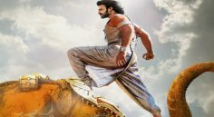 Baahubali collected 100 Crores in Telugu States…