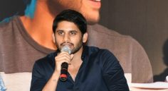 Naga Chaitanya about Rarandoi success
