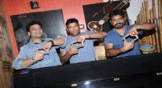 Darshakudu Movie Video poster launch