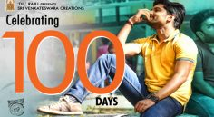 Nenu Local Completes 100 Days