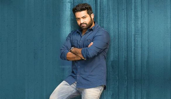 NTR Movie Updates