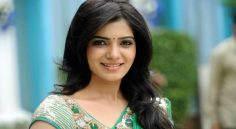 Samantha Signs Another Big Venture