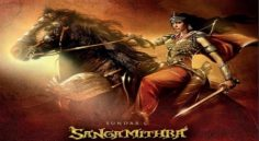 Shruthi Hassan Is No Longer Part Of Sanghamitra