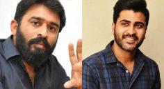 Sharwanand next with Sudheer Varma.. Shooting starts soon