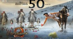 Baahubali 2 Completes 50 Days Tomorrow