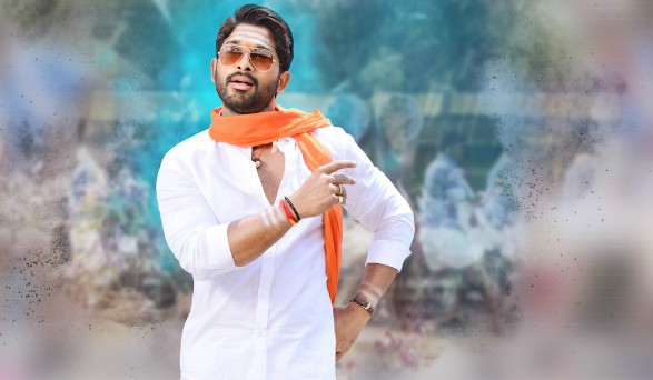 Allu Arjun's 'DJ' Movie stills