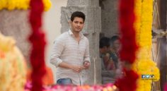 Mahesh Went to Romania foe song Shoot