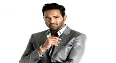 Manchu Vishnu's 'Voter' movie details