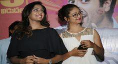 అమీ తుమీ టీం - విజయవాడ ప్రమోషన్