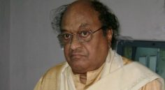 C Narayana Reddy Passed away