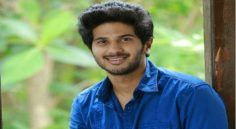 Dulquer Salman On Mahanti Sets