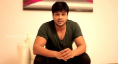 Manchu Manoj Announces his retirement