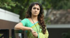Nayantara Wins FilmFare Award For 'Vasuki'