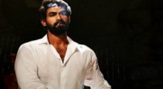 Rana Daggubati Ready with NRNM Trailer