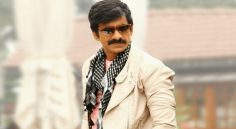 RaviTeja once again with Srinu Vaitla ?