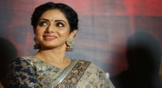 Sridevi 'Mom' Clears Censor Formalities