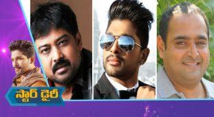 Allu Arjun Up Coming Movies
