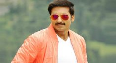 Gopichand Says Action Compulsory