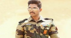 Allu Arjun Under Go Special Training