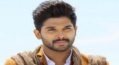 Allu Arjun Next Film Heroine Fixed