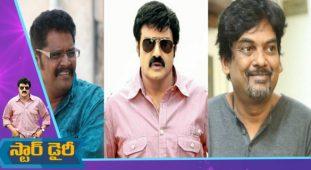 Balakrishna Upcoming Movies