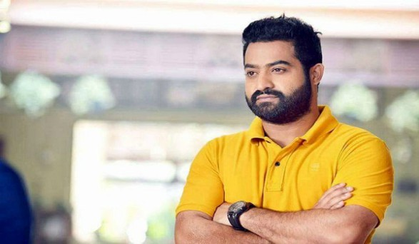 NTR In kannada Remake