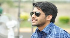 Nagachaitanya New Film To Be Launched Tomorrow