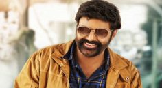 Regina with Balakrishna in Balayya102 ?