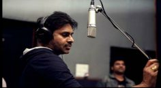 Pawan will sing a song in his movie