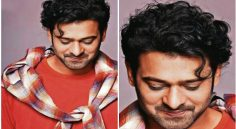 Prabhas New Look For SAAHO?