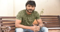 Sampath Nandi Interview