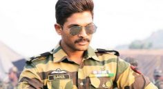 Allu Arjun Surprises On Independence Day