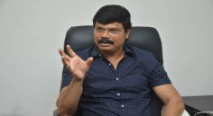 Boyapati to direct Megastar soon !