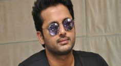 After 'Bheeshma' Whats Nithiin Plans ?