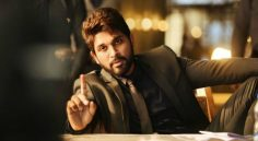 Allu Arjun, Lingusamy Movie will commence from 2018