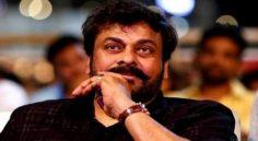 Legendry Bollywood Star In Chiranjeevi's Uyyalavada