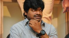 Harish Shankar New Film 'Dagudu Mutalu'